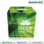 Herb Inside ครีมสมุนไพร เฮิร์บอินไซด์ SALE 60-80% ฟรีของแถมทุกรายการ