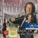 CD, Andre Rieu - Magic of the Waltz