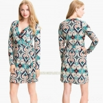 PUC51      Preorder /  EMILIO PUCCI DRESS STYLE