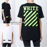 เสื้อยืด OFF WHITE SPRAY PAINT TEE -ระบุสี/ไซต์-