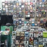 ร้านmusicfriend CD Silom