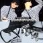 ตัวหนีบ PEACEMINUSONE แบบ G-Dragon -ระบุขนาด- thumbnail 1