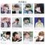 ปฏิทินมินิ 2017 - BTS JUNGKOOK thumbnail 2