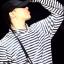 ตัวหนีบ PEACEMINUSONE แบบ G-Dragon -ระบุขนาด- thumbnail 3