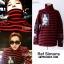 เสื้อแขนยาว Raf simons RedBlack Sty.G-Dragon -ระบุไซต์- thumbnail 1