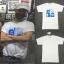 เสื้อยืด Supreme WHITE Sty.G-Dragon -ระบุสี/ไซต์- thumbnail 1