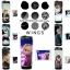 แก้วน้ำ BTS WINGS -ระบุสมาชิก- thumbnail 1