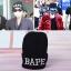 หมวกบินนี่ G-Dragon BAPE thumbnail 1