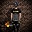 เสื้อ MOSCHINO 6834011 Sty.G-Dragon -ระบุไซต์- thumbnail 3