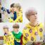 Hoodie GOT7 Mark《Just Right》MV Sty.ODD FUTURE -ระบุไซต์- thumbnail 3