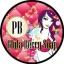 PB Gluta Berry Soap-สบู่กลูต้าเบอร์รี่/พิเศษ ซื้อ 3 ก้อนแถม 1 ก้อน!! thumbnail 3