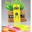 กล่องใส่ดินสอ [16*6CM] PVC -G-Dragon- thumbnail 2