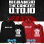 Hoodie BIGBANG10 THE CONCERT 0.T0.10 -ระบุสี/ไซต์- thumbnail 1