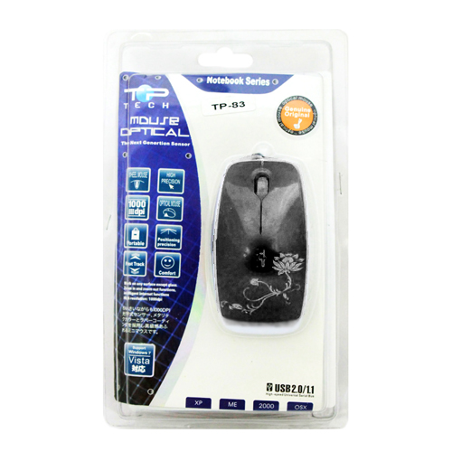 Mouse USB (TP Tech ) TP-83
