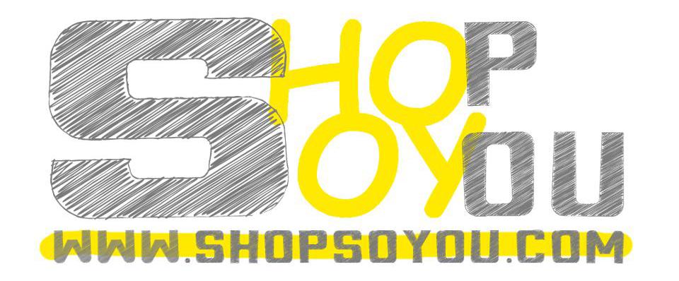 SHOP So You