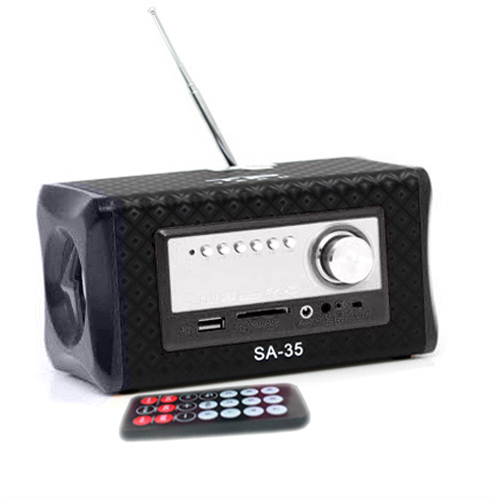 SPEAKER+FM A-35