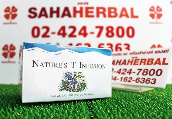 เนเจอร์ที Nature Tea โปร 1 ฟรี 1 SALE 60-80% ชาดีท็อกซ์ unicity ยูนิซิตี้