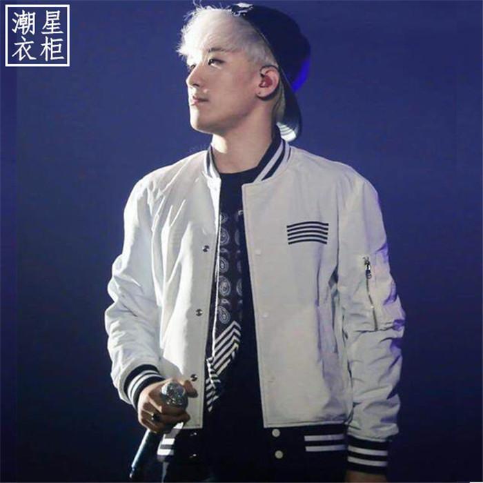 Jacket BIGBANG MADE IN CONCERT -ระบุไซต์-