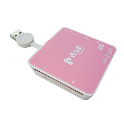 Card Reader RA445-PI