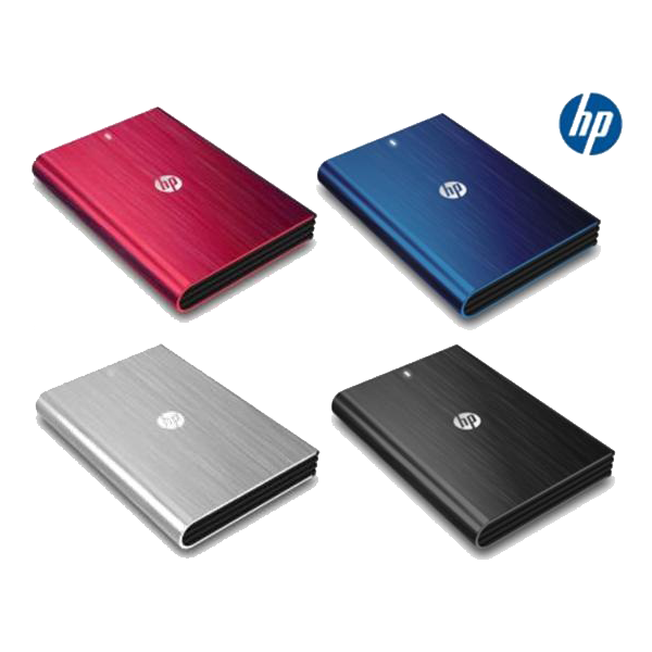 HP Portable Hard Drive p2100 1TB