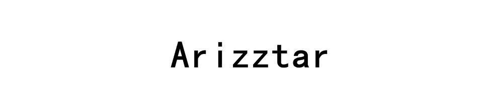 Arizztar