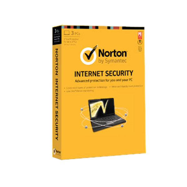 SOFTWARE NORTON INTERNET SECURITY 2013 AP 3 USER
