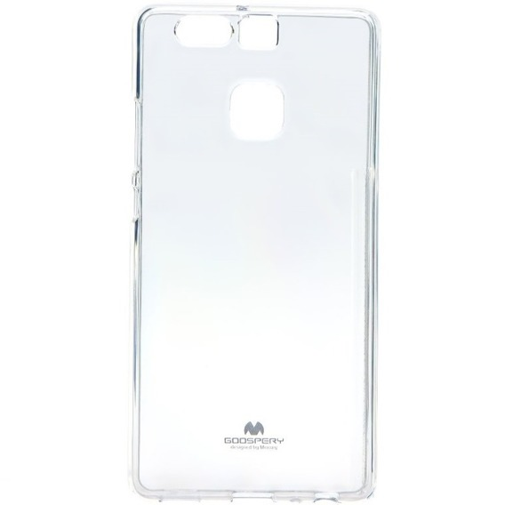 Huawei P9 Plus - เคสใส TPU Mercury Jelly Case แท้
