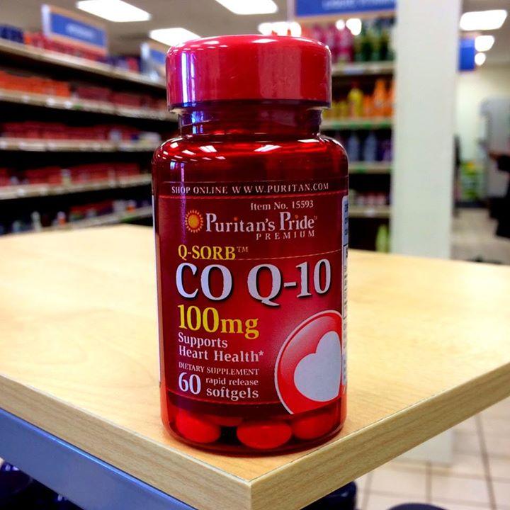CoQ10 ขั้นเทพ