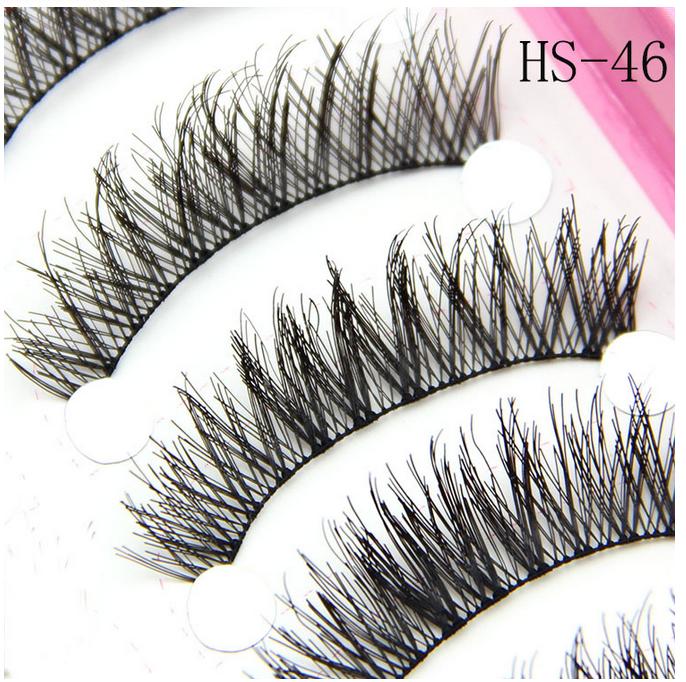 HS-46 ขนตาปลอม(ขายปลีก)