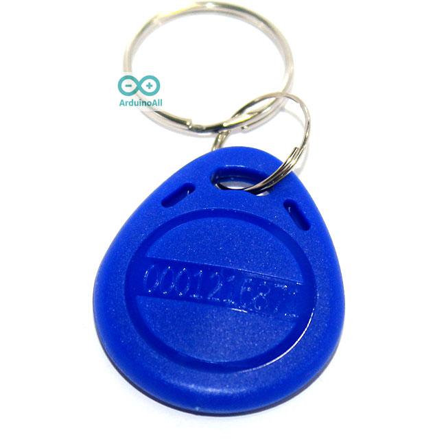 EM4100 RFID Tag 125khz แท็ค RFID ความถี่ 125khz