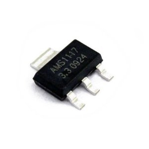 IC เรกูเลเตอร์ AMS1117-3.3V