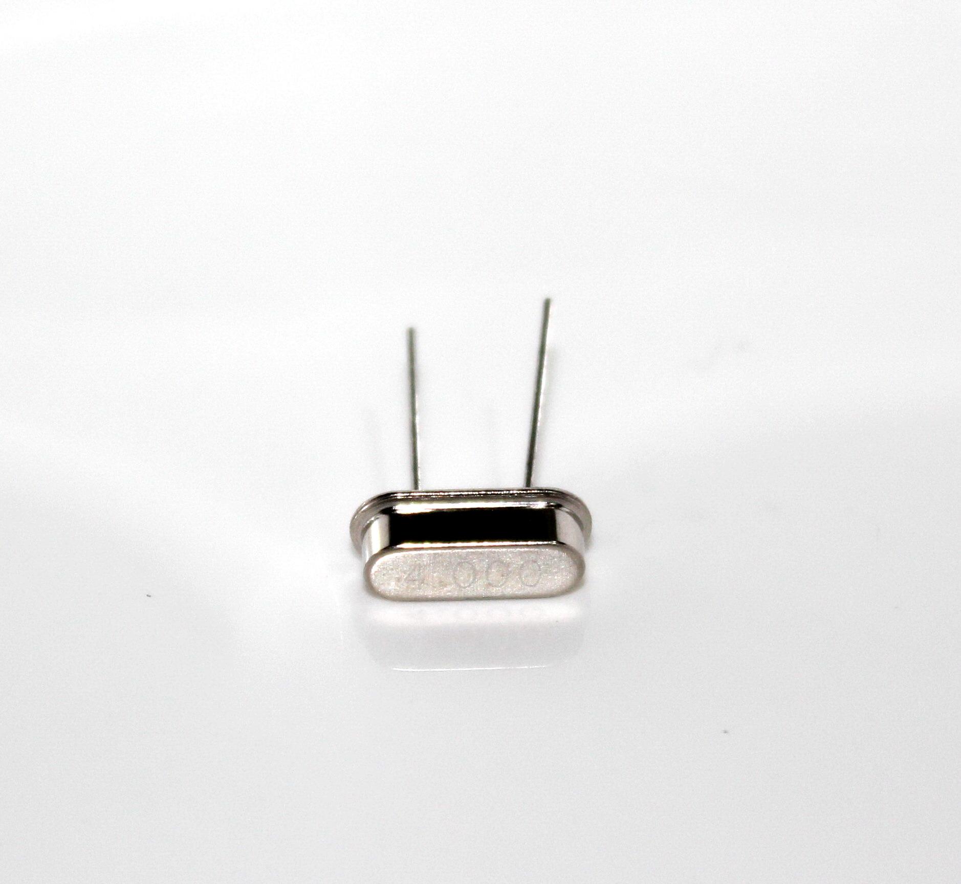 4 MHZ Crystal Oscillator