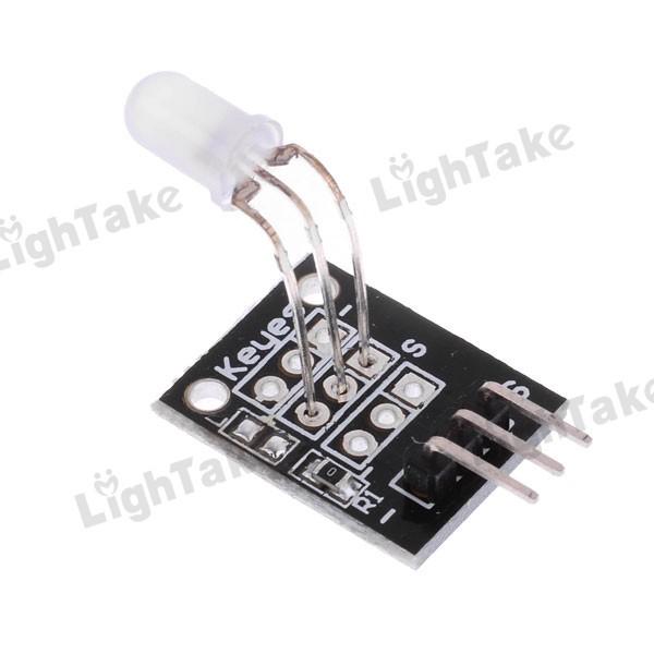 2-color LED module 5MM KY-011