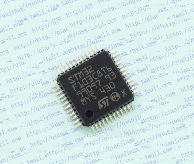 IC STM32F103C8T6 STM32 ARM Cortex-M3