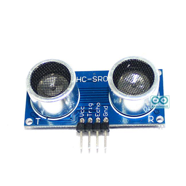 Ultrasonic Sensor Module HC-SR04P โมดูล Ultrasonic HC-SR04-P