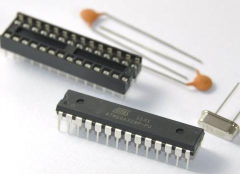 ชุดคิท Arduino UNO R3 เวอร์ชัน StandAlone ต่อเองได้