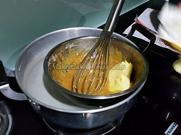 สูตรทำไส้คัสตาร์ด 7