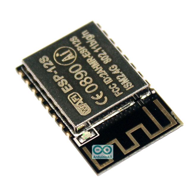 ESP8266-12S โมดูล Wifi ESP8266 ESP-12S