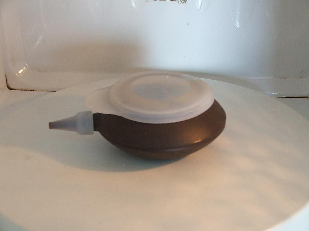อุปกรณ์ทำมาการอง หัวบีบมาการองละลายช็อกโกแลต