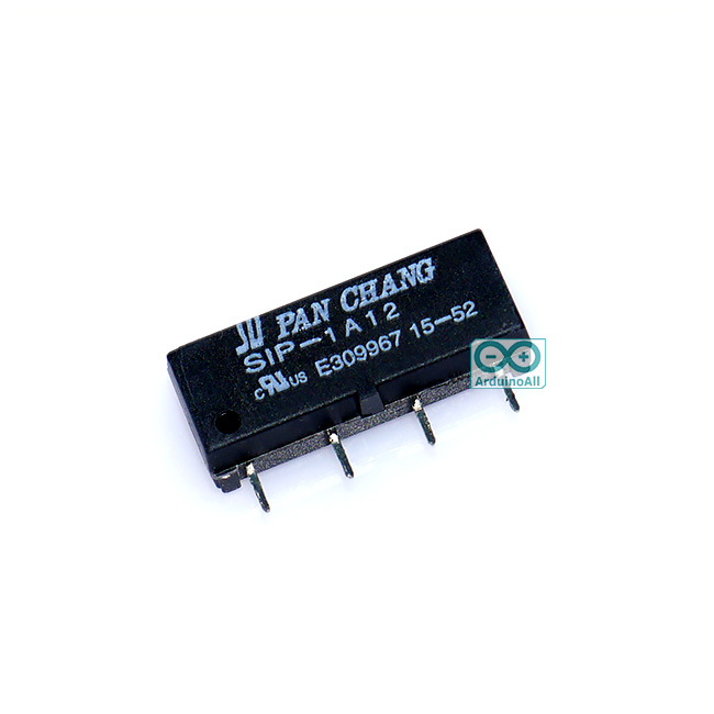 Mini Reed Switch 12V 1A
