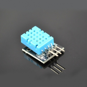 Temprature and Humidity Sensor module DHT11