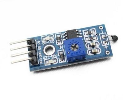 NTC Thermistor Sensor Module เซนเซอร์อุณหภูมิ