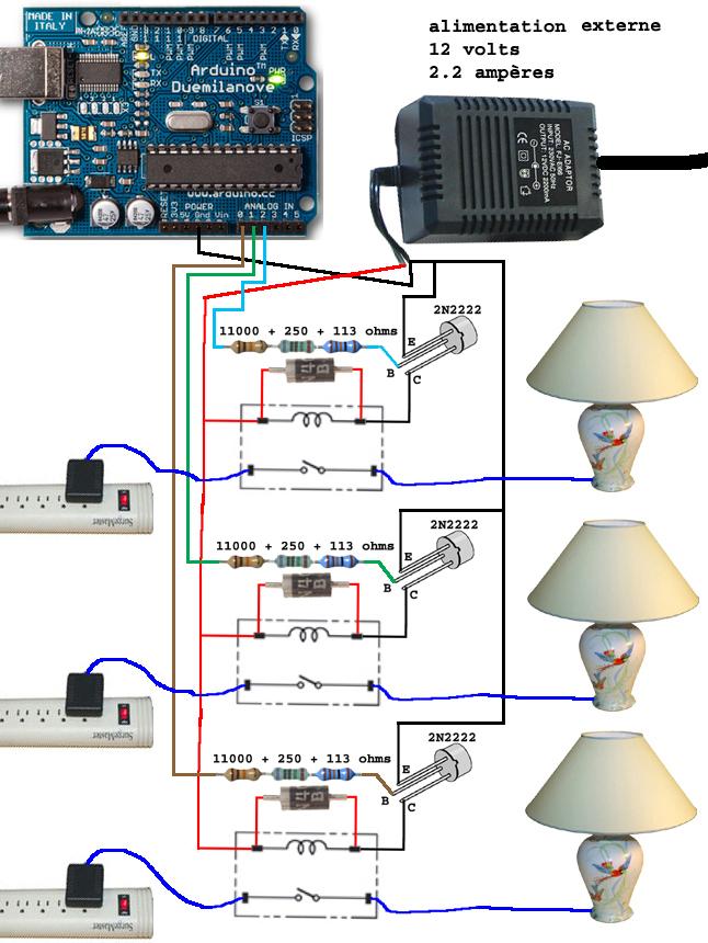 สอถามการต่อRelay ครับ - ขาย Arduino ทุกอย่าง ArduinoAll ส่ง
