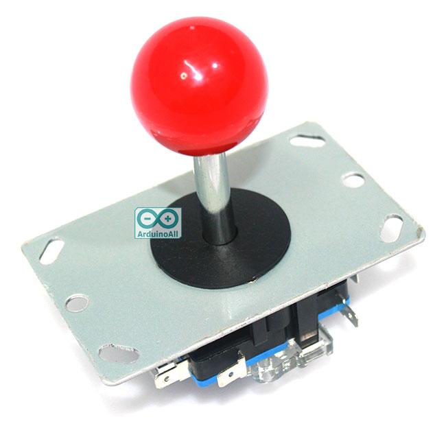 Arcade Analog Joystick