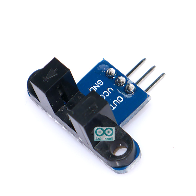 Motor Speed Encoder Module Photoelectric Encoder