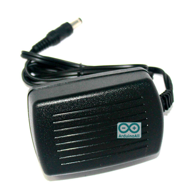 Adapter 5V 2A switching power อะแดปเตอร์ 5V 2A แจ๊ก 5.5x2.1mm
