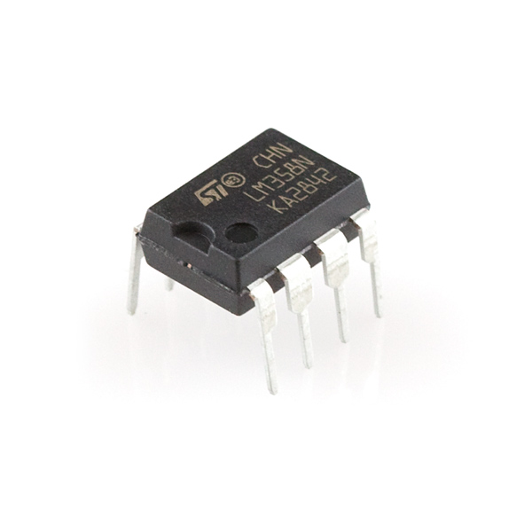 IC LM358