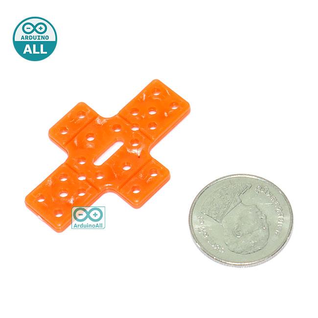 Plastic ABS Motor Base sheet plastic