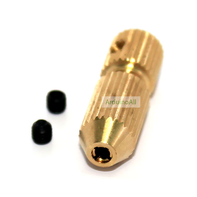 ที่จับดอกสว่านหัวขนาด 1.6-2.3mm 2325