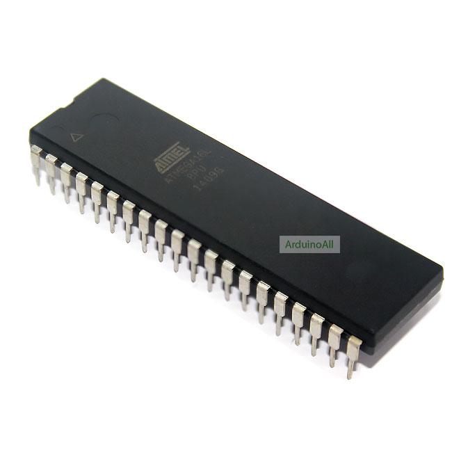 IC Atmega16L ไอซี Arduino Atmega16L